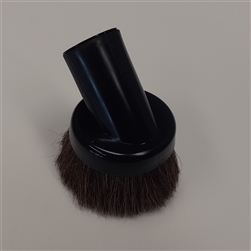 standard central vacuum dusting brush