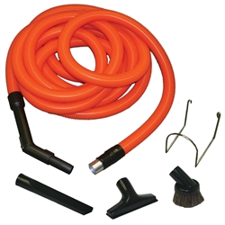 standard 30 foot hose garage kit