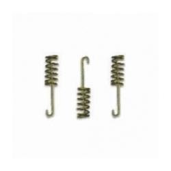 Motor Hold Down Springs 3 Pack