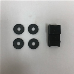 Beam Damper kit with grommet and bumper 145506