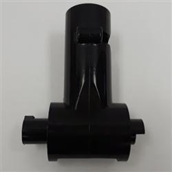 beam power head parts centralvacuumdirect com beam central vacuum rugmaster swivel neck