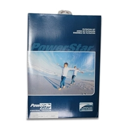 powerstar central vacuum bags