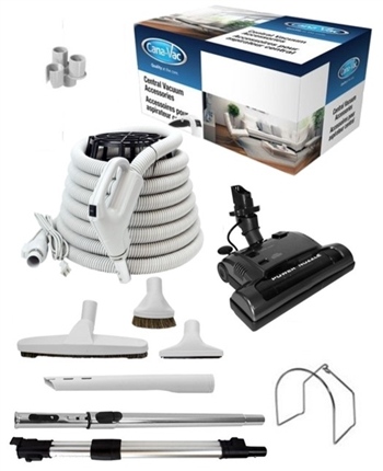 CanaVac Power Essentials Kit
