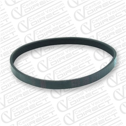 Poly-V Drive Belt for Electric Brush