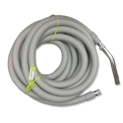 30 ft. standard central vacuum hose