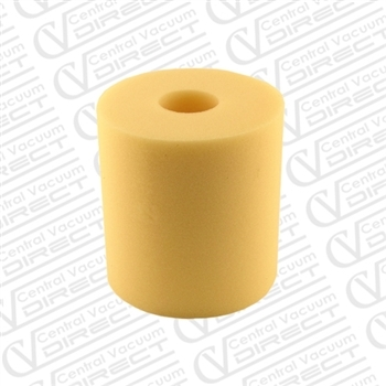 electrolux 730exf central vacuum foam filter