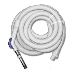 vacuflo turbogrip hose 35 ft