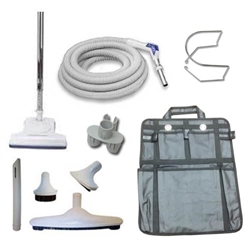 air turbine turbo-team deluxe cleaning kit