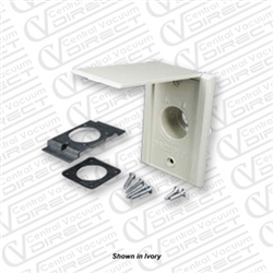 VacuFlo Inlet Valve Upgrade Kit