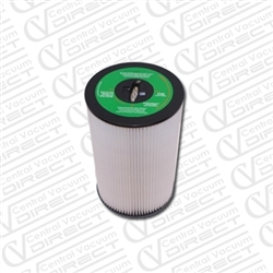 vacuflo filter 7 inch cartridge