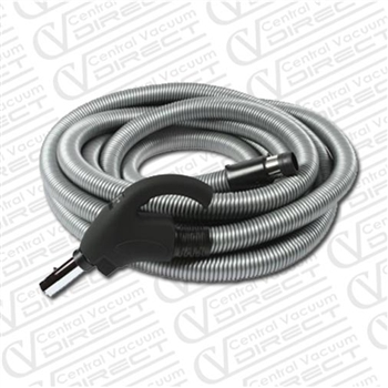 30 ft central direct connect vacuum hose