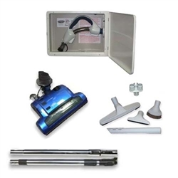 Doc IT Power Essentials Kit & Doc It Retractable 7655-020921