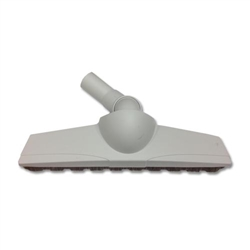 Grey premium central vacuum floor brush