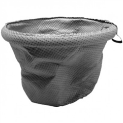 "Cana-Vac Cloth Filter 12"" Roll Out Body"