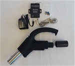 Hide A Hose RF Remote Handle Kit HS302181 | CentralVacuumDirect.com