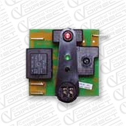 lindsay Circuit Board pc120ST