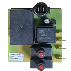 lindsay Circuit Board pc820