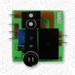 lindsay Circuit Board pc840