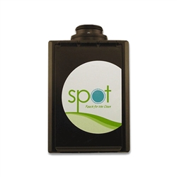 spot vroom hose management black