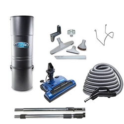 Canavac C-425 Premium Essentials Package