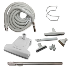 Turbo Deluxe Attachment Set kit210BL