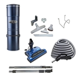 Canavac LS-650 Premium Essentials Package