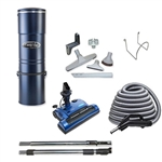 Canavac LS-750 Premium Essentials Package