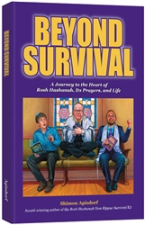BEYOND SURVIVAL (HARDCOVER)
