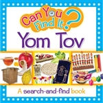 Can You Find It? Yom Tov