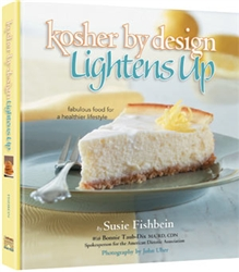 KOSHER BY DESIGN - LIGHTENS UP