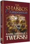 THE SHABBOS COMPANION - VOLUME 2 - SHABBOS DAY