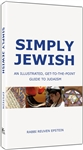 Simply Jewish - BACK IN PRINT!