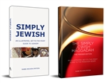 SIMPLY JEWISH BUNDLE