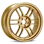 Enkei RPF1 17x9.0 / 5x114.3 / +45 (gold) Set/4