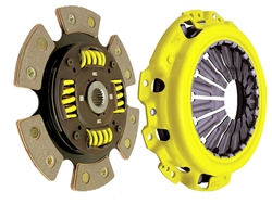 ACT S2000 HEAVY DUTY CLUTCH KIT W/ 6 PUCK