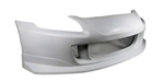 APR FRP FRONT BUMPER WITH AIRDAM: HONDA S2000 00-09