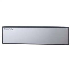BROADWAY STD WIDE MIRROR (300MM)