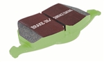 EBC GREENSTUFF S2000 BRAKE PAD (REAR)