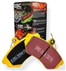 EBC YELLOWSTUFF S2000 BRAKE PAD (REAR)