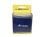 SPOON RESERVOIR TANK COVER: BLUE (SET OF 2)