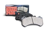 STOPTECH STREET PERF. PAD: HONDA/ACURA (FRONT)