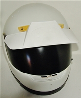 White Super-Visor