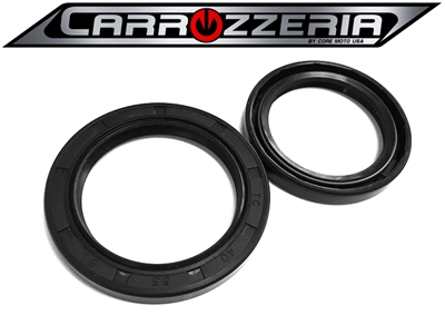 carrozzeria wheel replacement oil seals