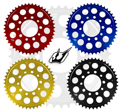 Core Moto Carrozzeria motorcycle wheel sprockets
