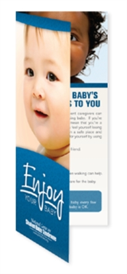 Enjoy Your Baby Brochure