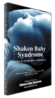 Shaken Baby Syndrome: A Visual Overview CD-ROM Version 3.0