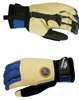 "AFTCO BLUEFEVER ""WIRE MAX""  FISHING GLOVES"