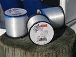 ANDE GHOST WHITE PREMIUM MONO 12 LB. TEST 1/2 LB. SPOOL