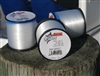 ANDE GHOST WHITE PREMIUM MONO 25LB. TEST 1/2 LB. SPOOL