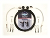 RUPP SINGLE HALYARD RIGGER KIT ZIP CLIP (SINGLE  KIT= 2 RIGGERS)
